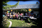 Images from the Summer Reading Program Pancake Breakfast Kick-Off at the Carson City Library, in Carson City, Nev., on Saturday, June 8, 2013. <br /> Photo by Cathleen Allison