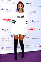 Bella Harris<br /> at HollyRod Presents 18th Annual DesignCare, Sugar Ray Leonard's Estate, Pacific Palisades, CA 06-16-16<br /> David Edwards/DailyCeleb.com 818-249-4998