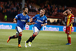 Daniel Candeias scores in extra time and celebrates