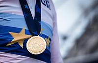 CX European Championships 2018