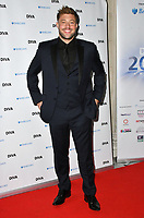 Duncan James at the DIVA Magazine Awards - Lesbian and bisexual magazine hosts annual awards ceremony at Waldorf Hilton, London, 8th June 2018, England, UK.<br /> CAP/JOR<br /> &copy;JOR/Capital Pictures