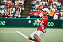 Tennis : Davis Cup 2016