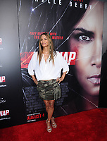 """31 July 2017 - Hollywood, California - Halle Berry.  """"Kidnap"""" Los Angeles premiere held at Arclight Hollywood in Hollywood. Photo Credit: Birdie Thompson/AdMedia"""