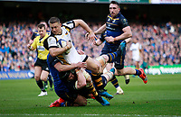Leinster v Wasps 20170401