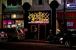 The Frolic Room bar in Hollywood
