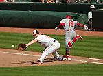 Cardinals vs Orioles