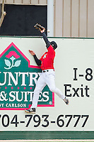 04.06.2014 - MiLB Greenville vs Kannapolis