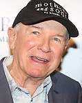 Terrence McNally attends The 80th Annual Drama League Awards at The Marriot Marquis Times Square on May 16, 2014 in New York City.