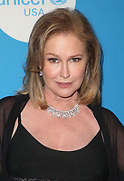 14 April 2018 - Beverly Hills, California - Kathy Hilton. Seventh Biennial UNICEF Ball Los Angeles held at The Beverly Wilshire Hotel. <br /> CAP/ADM/FS<br /> &copy;FS/ADM/Capital Pictures