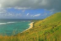 Udall Point, St. Croix, U.S. Virgin Islands