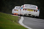 Keith Donegan - Beacon Racing Ginetta G40