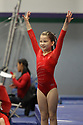 2014 Gymnastics Meet Season