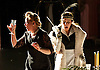 Powder Her Face <br /> by Thomas Ades, libretto &amp; directed by by Joe Hill-Gibbins<br /> English National Opera <br /> at Ambika P3, University of Westminster, London, Great Britain <br /> dress Rehearsal <br /> 31st March 2014 <br /> <br /> Amanda Roocroft as The Duchess<br /> <br /> Claire Eggington as Maid<br /> <br /> Alexander Sprague as Electrician <br /> <br /> Alan Ewing as Hotel Manager<br /> <br /> actors:<br /> <br /> Trevor Goldstein<br /> Stewart Heffernan <br /> Stephen Pucci <br /> <br /> Hotel staff:<br /> Patrick Achegani<br /> George Bishop <br /> David Black <br /> Michael Black <br /> Jessica Morris<br /> Mark Shevlin<br /> Daniel Soton <br /> Adam Tripp