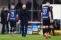 20190203 Calcio Inter Bologna Serie A