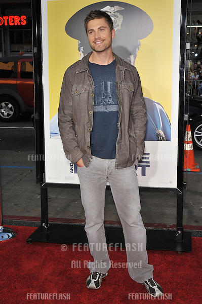 "Eric Winter at the Los Angeles premiere of ""Observe and Report"" at the Grauman's Chinese Theatre, Hollywood..April 6, 2009  Los Angeles, CA.Picture: Paul Smith / Featureflash"