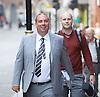 UKIP<br /> final UKIP Leadership hustings debate , Westminster, London, Great Britain <br /> 25th August 2016 <br /> <br /> Bill Etheridge <br /> <br /> <br /> <br /> <br /> <br /> <br /> Photograph by Elliott Franks <br /> Image licensed to Elliott Franks Photography Services
