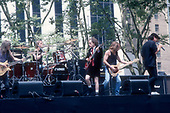 AC/DC ; 1996; Live; Howard Stern Private Parts Movie Stills; New York City;<br /> Photo Credit: Eddie Malluk/AtlasIcons.com