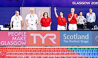 20191204 Swimming Glasgow 2019 Heats
