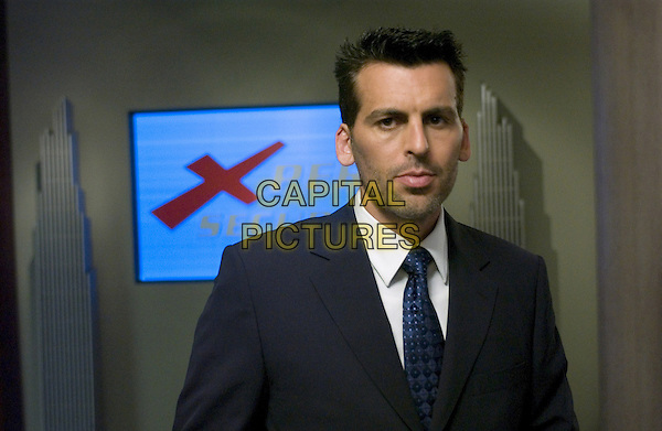 ODED FEHR.in Sleeper Cell.*Editorial Use Only*.www.capitalpictures.com.sales@capitalpictures.com.Supplied by Capital Pictures.