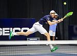 WTT Tennis Las Vegas Rollers vs San Diego Aviators
