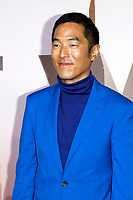 "LOS ANGELES - MAR 5:  Leonardo Nam at the ""Westworld"" Season 3 Premiere at the TCL Chinese Theater IMAX on March 5, 2020 in Los Angeles, CA"