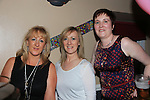 Susan Corey.Liz fogerty.Jennifer Brodigan in the Fishermans.Picture:  www.newsfile.ie ..