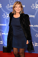 LONDON, UK. October 15, 2019: Penny Smith at the National Lottery Awards 2019, London.<br /> Picture: Steve Vas/Featureflash