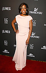 BEVERLY HILLS, CA. - February 17: Actress Tichina Arnold arrives at the 11th Annual Costume Designers Guild Awards at the Four Seasons Beverly Wilshire Hotel on February 17, 2009 in Beverly Hills, California.