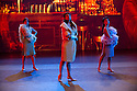 "London, UK. 03/12/11. ""Matthew Bourne's Christmas"" is filmed at Ealing Studios. The show comprises extracts of nine of his finest works over his 25 year career. Picture shows an extract from ""The Car Man"". Dancers are: Richard Winsor, Chris Marney, Dom Lamb, Ewan Wardrop, Tom Clark, Gemma Payne, Ross Carpenter, Michela Meazza, Pia Driver and Paul Smethurst."
