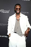 LOS ANGELES - SEP 20:  Aldis Hodge at the Hollywood Reporter & SAG-AFTRA 3rd Annual Emmy Nominees Night  at the Avra Beverly Hills on September 20, 2019 in Beverly Hills, CA