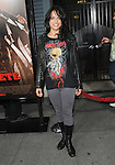 Michelle Rodriguez at the 20th Century Fox Special screening of Machete held at The Orpheum Theatre in Los Angeles, California on August 25,2010                                                                               © 2010 Hollywood Press Agency