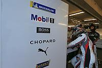 #94 PORSCHE GT TEAM (USA) PORSCHE 911 RSR LM GTE PRO SVEN MULLER (DEU)