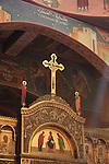Israel, Jerusalem, the Greek Catholic Church