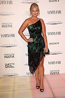 "Angeline Rose Troy<br /> at Vanity Fair and Chrysler Toast ""American Hustle,"" Ago, West Hollywood, CA 02-27-14<br /> David Edwards/DailyCeleb.com 818-249-4998"