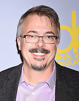 LOS ANGELES, CA - OCTOBER 04:  Writer-producer-director Vince Gilligan attends the CBS' 'The Carol Burnett Show 50th Anniversary Special' at CBS Televison City on October 4, 2017 in Los Angeles, California.<br /> CAP/ROT/TM<br /> &copy;TM/ROT/Capital Pictures