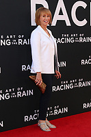 """LOS ANGELES - AUG 1:  Kathy Baker at the """"The Art of Racing in the Rain"""" World Premiere at the El Capitan Theater on August 1, 2019 in Los Angeles, CA"""