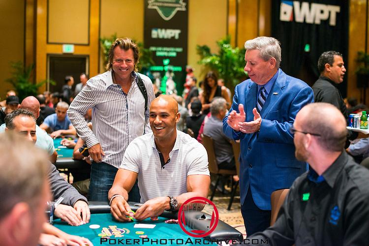 Seminole hard rock poker showdown 2015 why am i losing money in poker