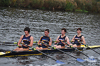 182 HCS .Reading Rowing Club Small Boats Head 2011. Tilehurst to Caversham 3,300m downstream. Sunday 16.10.2011