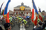 Stage 6 Arras-Reims