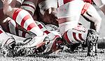 Hilton Rugby Gloucester vs Bath  6th October 2012