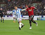 211017 Huddersfield Town v Manchester Utd