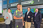Cricket Ireland have partnered with energy management solutions experts and technology company HANLEY ENERGY in a deal that will see the Irish owned company also sponsor the 2015 Inter-Provincial Series.