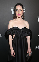 7 February 2020 - Hollywood, California - Zoe Lister-Jones. 13th Annual Women In Film Female Oscar Nominees Party held at Sunset Room Hollywood. Photo Credit: FS/AdMedia