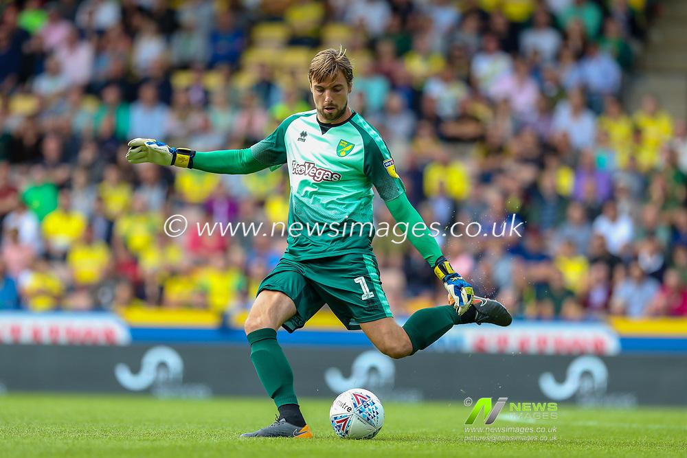 Sky Bet EFL Championship Norwich City v Middlesbrough | News