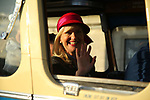 614 VCR614  Children in Need Bus  /CarolKirkwood/