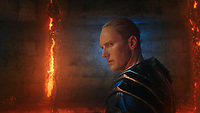 Aquaman (2018) <br /> Patrick Wilson<br /> *Filmstill - Editorial Use Only*<br /> CAP/MFS<br /> Image supplied by Capital Pictures