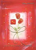 Andrea, VALENTINE, paintings(ITABLV1041,#V#) ,everyday