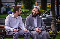 Travel Photography; World Cultures. Istanbul, Turkey.<br />