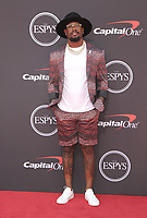 10 July 2019 - Los Angeles, California - Von Miller. The 2019 ESPY Awards held at Microsoft Theater. Photo Credit: PMA/AdMedia