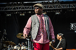 Living Colour 2014
